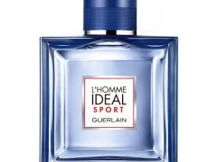 عطر مردانه ال هوم آیدیل اسپرت  برند گرلن  (  GUERLAIN -  L HOMME IDEAL SPORT  )