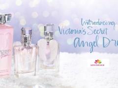 عطر زنانه ویکتوریا سکرت آنجل دریم برند ویکتوریا سکرت  (  Victoria's Secret -  VICTORIA SECRET ANGEL DREAM    )