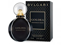 عطر زنانه گلدآ رمان نایت برند بولگاری   (  BVLGARI  -  GOLDEA THE ROMAN NIGHT   )