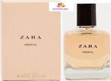عطر زنانه اورینتال برند زارا  (   ZARA   -  ORIENTAL   )