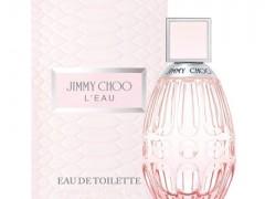 عطر زنانه جیمی چو لئو برند جیمی چو  (  JIMMY CHOO  -  JIMMY CHOO LEAU     )