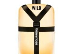 عطر مردانه وایلد برند دیسکوارد  ( DSQUARED  -  WILD     )