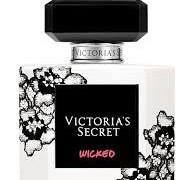 عطر زنانه ویکد ادو پارفوم برند ویکتوریا سکرت  (  Victoria's Secret -  WICKED EAU DE PARFUM     )