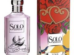 عطر زنانه سولو سوپرانی لاو برند لوسیانو سوپرانی  (  LUCIANO SOPRANI  -  SOLO SOPRANI LOVE   )