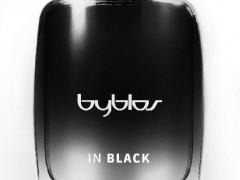 عطر مردانه این بلک برند بیبلاس  (  BYBLOS -  IN BLACK  )