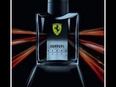 عطر مردانه اسکودریا فراری بلک شاین برند فراری  (  FERRARI  -  SCUDERIA FERRARI BLACK SHINE  )