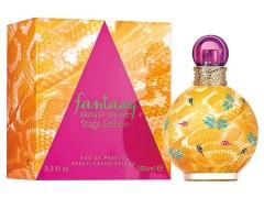 عطر زنانه فنتزی استیج ادیشن برند بریتنی اسپیرس  ( BRITNEY SPEARS - FANTASY STAGE EDITION  )