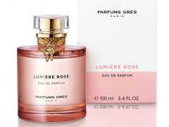 عطر زنانه لومیر رز برند گرس   (  GRES   -  LUMIERE ROSE    )