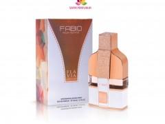 عطر زنانه فابیو برند فلاویا  ( FLAVIA  -  FABIO WOMEN    )