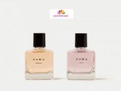 ست زنانه اورینتال فروتی برند زارا  (   ZARA   -  ORIENTAL -  FRUITY SET   )
