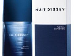عطر مردانه نوییت د ایسی آسترال اکسپدیشن برند ایسی میاک  ( ISSEY MIYAKE -  NUIT D ISSEY AUSTRAL EXPEDITION     )