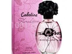 عطر زنانه کابوتین فلورالیسم برند گرس   (  GRES   -  CABOTINE FLORALISME    )