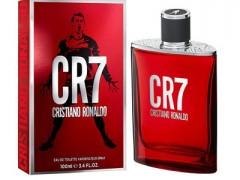 عطر مردانه سی آر سون برند کریستیانو رونالدو  (  CRISTIANO RONALDO  -  CR7     )