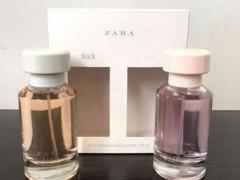 ست زنانه بلک رز  برند زارا  (   ZARA   -  BLACK  -  ROSE SET   )