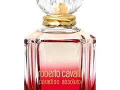 عطر و ادکلن زنانه پارادایسو آسولوتو برند روبرتو کاوالی  ( ROBERTO CAVALLI  -  PARADISO ASSOLUTO  )