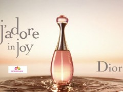 عطر و ادکلن زنانه ژادور این جوی برند دیور   (  DIOR  -  J ADORE IN JOY    )