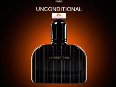 عطر و ادکلن مردانه آنکاندیشنال برند جی پارلیس  (  GEPARLYS -  UNCONDITIONAL    )