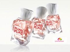 عطر و ادکلن زنانه پلیتز پلیز برند ایسی میاک  ( ISSEY MIYAKE -  PLEATS PLEASE  )