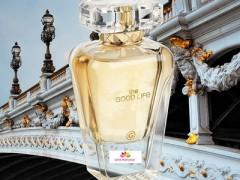 عطر زنانه گود لایف برند جی پارلیس  ( Geparlys  -  GOOD LIFE )