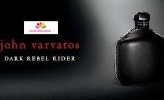 عطر مردانه دارک ربل رایدر برند جان وارواتوس  ( JOHN VARVATOS -  DARK REBEL RIDER     )