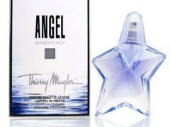 عطر زنانه آنجل سان اسنس لگری برند تیری ماگلر  (  THIERRY MUGLER   -  ANGEL SUNESSENCE EDT LEGERE       )