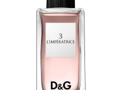 عطر و ادکلن زنانه دی اند جی آنتولوژی ال ایمپرتریس 3  برند دی اند جی  (  Dolce