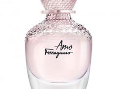 عطر زنانه آمو فراگامو برند سالواتوره  فراگامو  (   SALVATORE  FERRAGAMO  -    AMO FERRAGAMO    )