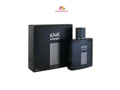 عطر و ادکلن مردانه وینر برند آکسیس   ( AXIS  -  WINNER  )