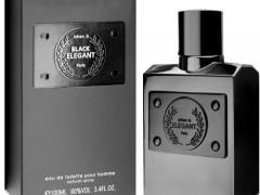 عطر و ادکلن مردانه بلک الگانت برند ژوهان بی  ( JOHAN.B - BLACK  ELEGANT   )