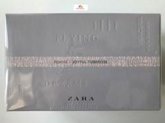 ست زنانه عطر و ادکلن فم جوی فول تیوب رز برند زارا  (   ZARA   -  FEMME  -  JOYFUL TUBEROSE  SET   )