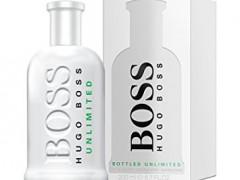 عطر و ادکلن مردانه  باس باتلد آنلیمیتد برند هوگو باس  (  HUGO BOSS -  BOSS BOTTLED UNLIMITED  )