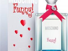 عطر و ادکلن زنانه ماسکینو فانی برند ماسکینو  (   MOSCHINO  -  MOSCHINO FUNNY )