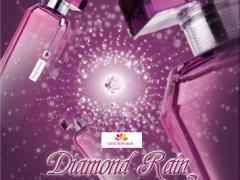 عطر و ادکلن زنانه دایموند رین برند رمی لاتور   (  REMY LATOUR  -  DIAMOND RAIN    )