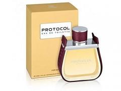 عطر و ادکلن مردانه پروتکل برند امپر  (  EMPER  -  PROTOCOL  )