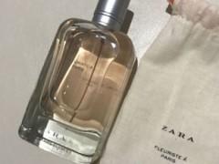 عطر و ادکلن زنانه فلوریست پاریس برند زارا  (   ZARA   -  FLEURISTE A PARIS    )