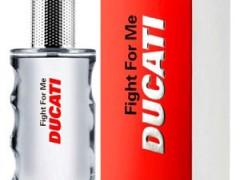 عطر و ادکلن مردانه فایت فور می برند دوکاتی   (   DUCATI   -  FIGHT FOR ME    )