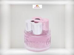 عطر و ادکلن زنانه پاریزین رز برند پویرای  ( POIRAY  -  PARISIAN ROSE      )