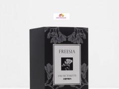 عطر و ادکلن زنانه فریزیا برند کوتون  ( KOTON  -  FREESIA       )
