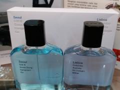 ست عطر و ادکلن مردانه سئول لیسبوآ برند زارا   (  ZARA  -  SEOUL LISBOA SET    )