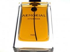 عطر و ادکلن مردانه آرموریال اینتاکس نویر برند جی پارلیس  (  GEPARLYS -  ARMORIAL INTOX NOIR     )