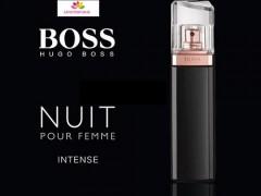 عطر و ادکلن زنانه باس نوییت اینتنس برند هوگو باس   (  HUGO BOSS  -  BOSS  NUIT POUR FEMME INTENSE )