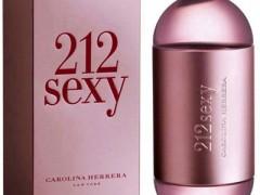 عطر زنانه 212 برند کارولینا هررا ( Carolina Herrera -  S . . . Y Woman )