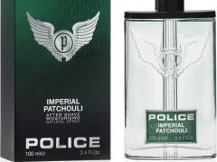 عطر و ادکلن مردانه ایمپریال پچولی برند پلیس  (   POLICE  -  IMPERIAL PATCHOULI  )