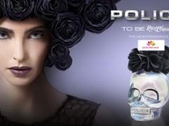 عطر و ادکلن زنانه تو بی رز بلاسم  برند پلیس  ( POLICE  - TO BE  ROSE BLOSSOM   )