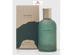 عطر و ادکلن مردانه وایمیا برند زارا  (  ZARA   -  WAIMEA    )