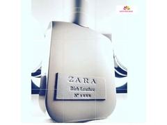 عطر و ادکلن مردانه ریچ لدر برند زارا  (  ZARA   -  RICH LEATHER    )