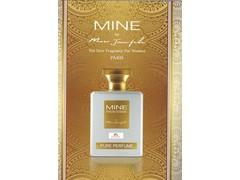 عطر و ادکلن زنانه ماین پیور پرفیوم برند مارک جوزف  ( MARC JOSEPH -  MINE PURE PERFUME   )