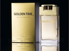 عطر و ادکلن مردانه گلدن تایم برند ایو د سیستل  ( YVES DE SISTELLE  -   GOLDEN TIME    )