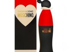 عطر و ادکلن زنانه چیپ اند شیک برند ماسکینو  (   MOSCHINO  -  CHEAP AND CHIC )