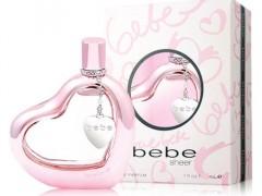 عطر و ادکلن زنانه شییر برند ببه (  BEBE  - SHEER  )